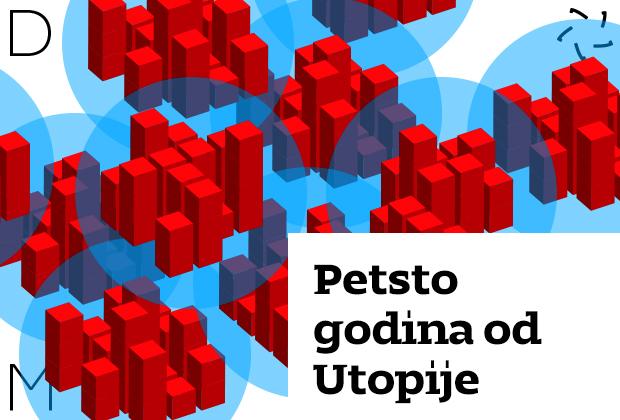 Petsto godina od Utopije